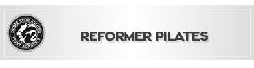 Reformer grup Ders