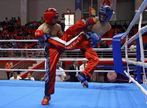 Kick Boks Ankara